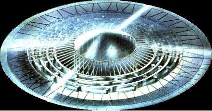 Steven Cambian - Is free energy possible? The John Searl Story. Truthseekers Episode 69. Searldisc