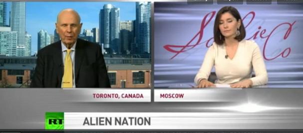 alien nations