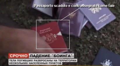 Passaporti-scaduti