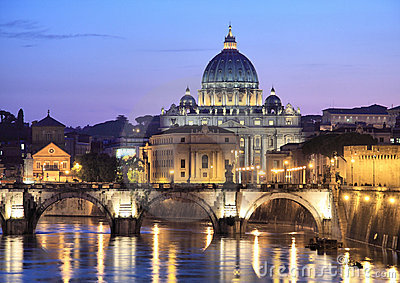 vatican-night-14453049