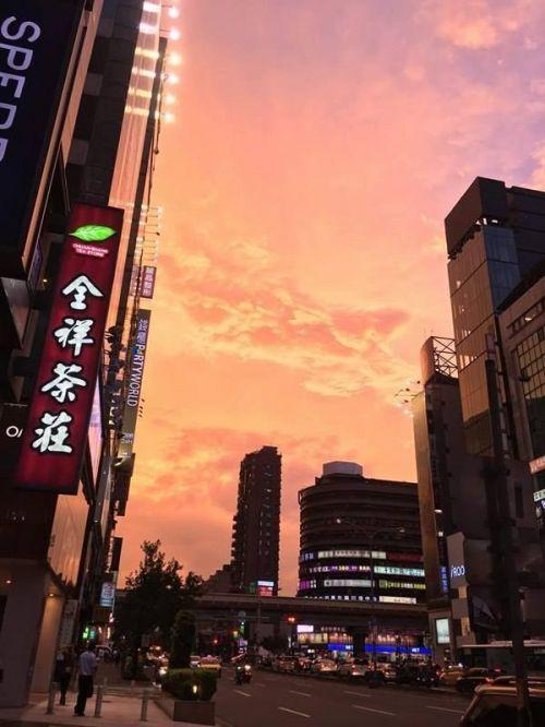 Pink+Sky